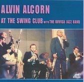 Alvin Alcorn At The Swing Club
