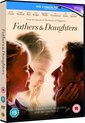 Fathers And Daughters [DVD] [2016] (import)