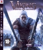 Viking - Battle for Asgard