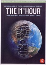 11TH HOUR, THE /S DVD NL