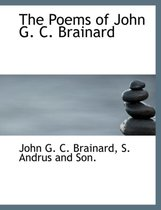 The Poems of John G. C. Brainard