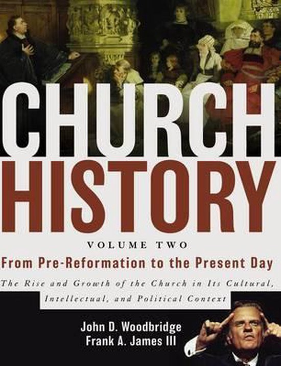 Church History, Volume Two