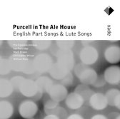 Purcell In The Ale House