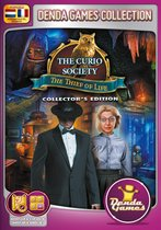 The Curio Society: Thief of Life (Collector's Edition) (PC)