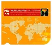 Nightgrooves: Amsterdam