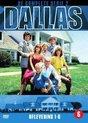 Dallas 2 (aflevering 1-6)