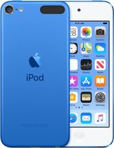 Apple iPod touch 128 GB (2019) - Blue