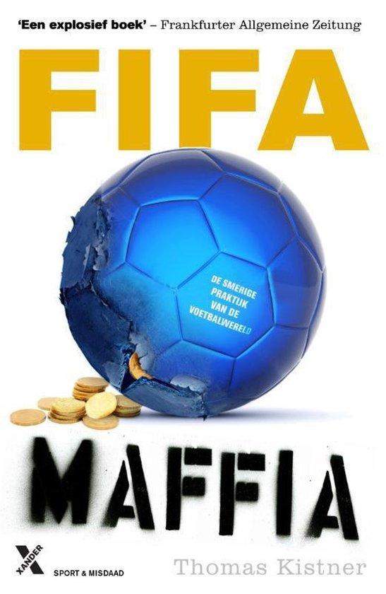 Fifa maffia - Thomas Kistner pdf epub