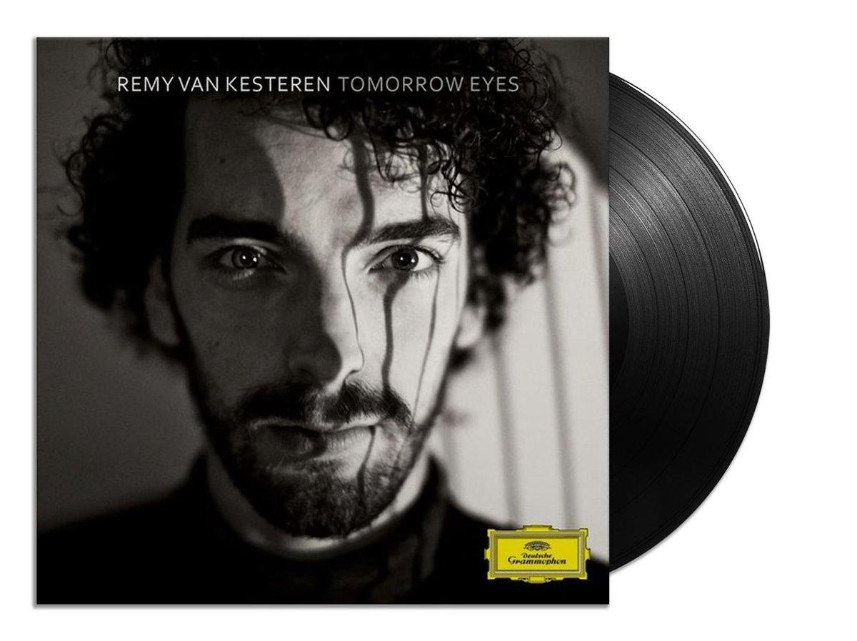 Tomorrow Eyes (LP) - Remy van Kesteren