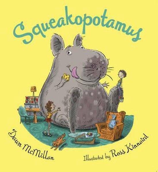 Squeakopotamus