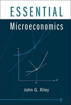 Boek cover Essential Microeconomics van John G. Riley