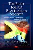 Fight for an Egalitarian Society