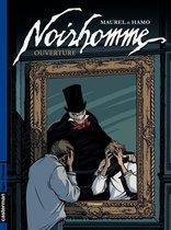 Noirhomme - Tome 1 - Ouverture