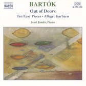 Bartok: Piano Music . 3