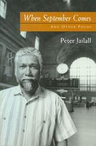 Boek cover When September Comes van Peter Jailall