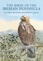 Omslag The Birds of the Iberian Peninsula
