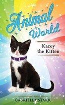 Kacey the Kitten