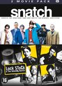 Snatch / Lock, Stock And Two Smoking Barrels