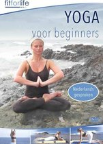 Fit For Life - Yoga Voor Beginners