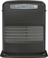 Qlima SRE 1330 TC-2 Oil electric space heater Binnen Zwart 3000 W