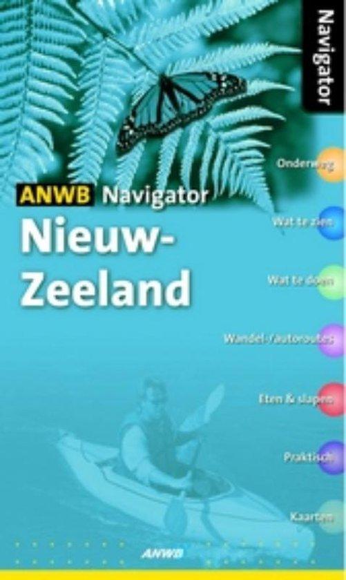 Nieuw-Zeeland - nvt |