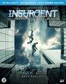 Insurgent (3D-Blu-ray)