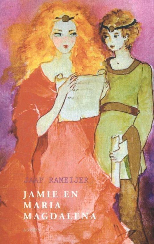 Jamie en Maria Magdalena - Jaap Rameijer |