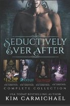 Seductively Ever After Complete Collection