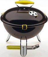 Landmann Piccolino Houtskoolbarbecue - Zwart