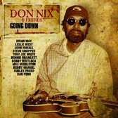 Going Down - Songs Of Don Nix