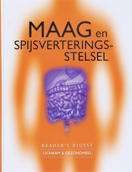Maag en Spijsverteringsstelsel - Dr Saul Berkowitz e.a.   Fthsonline.com