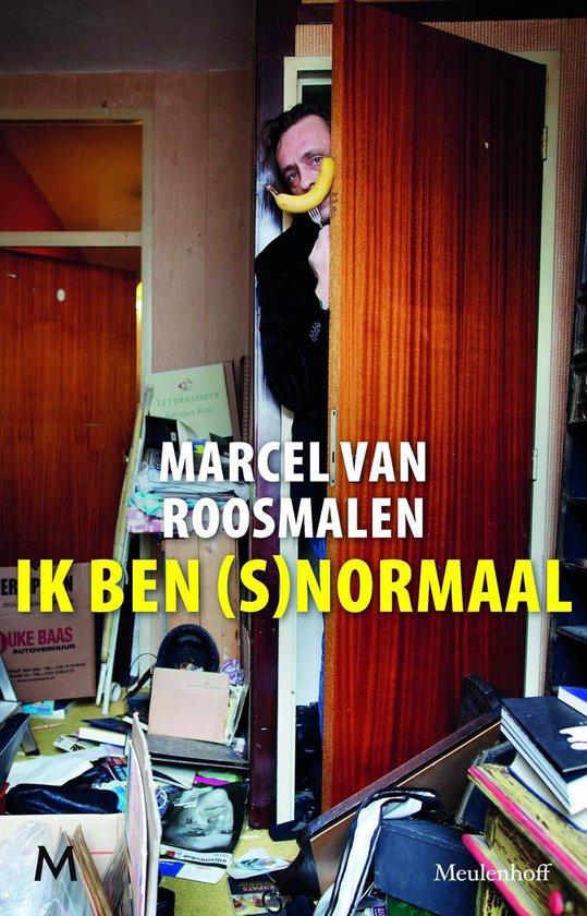 Ik ben (s)normaal - Marcel van Roosmalen | Readingchampions.org.uk