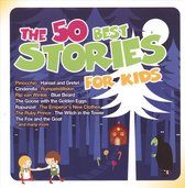 50 Best Stories For Kids, The