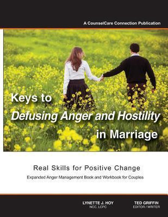 Keys to Defusing Anger and Hostility in Marriage