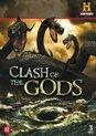 Clash Of The Gods (Dvd)
