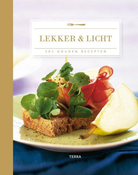 Lekker & licht - Orlando Murrin (Red.) pdf epub
