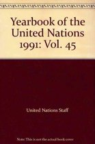 Yearbook of the United Nations, Volume 45 (1991)