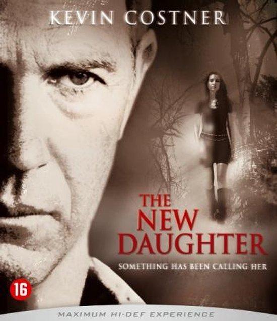 Cover van de film 'New Daughter'