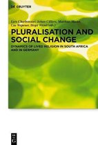 Pluralisation and social change