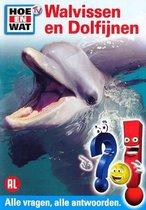 Hoe & Wat: Walvissen En Dolfijne