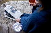 Luci Original Inflatable Solar Light - Opblaasbaar Waterdicht Solar Lamp