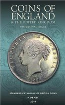 Coins of England & The United Kingdom (2019)