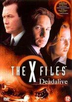 X Files - Deadalive