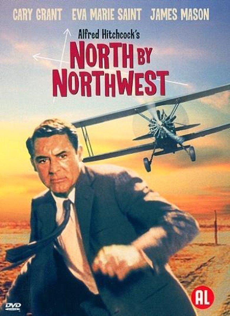 North By Northwest - Movie