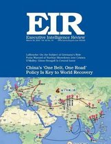 Executive Intelligence Review; Volume 42, Issue 12