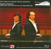 Piano Concertos Vol.5