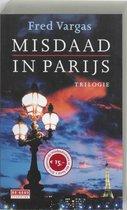 Misdaad In Parijs / Druk Heruitgave