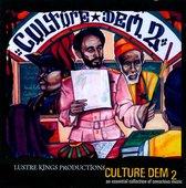 Culture Dem 2
