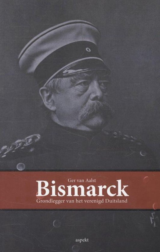 Bismarck - Ger van Aalst  