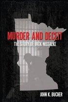 Murder and Deceit